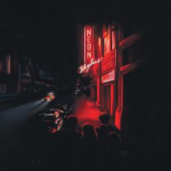 ANDY SHAUF – the neon skyline