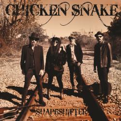 CHICKEN SNAKE – shapeshifter
