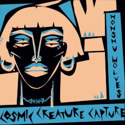 HONSHU WOLVES – cosmic creature capture