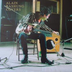 ALAIN BASHUNG – covers
