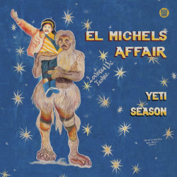 EL MICHELS AFFAIR – yeti season