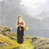 MYRKUR – folkesanger