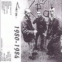 CPg – cpg 1980 - 1984