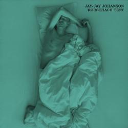 JAY–JAY JOHANSON - rorschach test