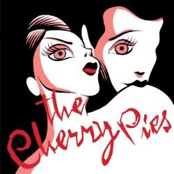 THE CHERRY PIES – the cherry pies