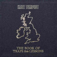 KATE TEMPEST - books of traps & lessons
