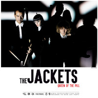 THE JACKETS - queen of the pill