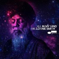 LONNIE SMITH – all in my mind