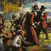 REVEREND BIZARRE – II: crush the insects