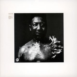 MUDDY WATERS – after the rain