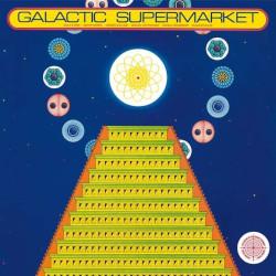 COSMIC JOKERS – galactic supermarket