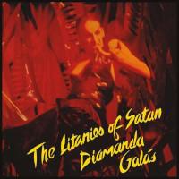 DIAMANDA GAL�S – litanies of satan (remastered)