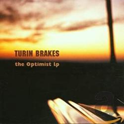 TURIN BRAKES – the optimist