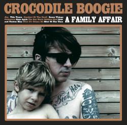 CROCODILE BOOGIE – a family affair