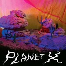 RED RIBBON – planet x