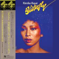 KIMIKO KASAI & HERBIE HANCOCK – butterfly
