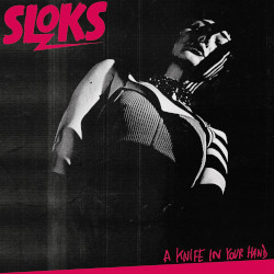 SLOKS – a knife in your hand