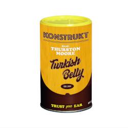 KONSTRUKT, THURSTON MOORE – turkish belly