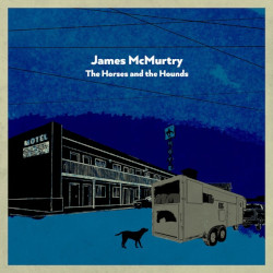 JAMES MCMURTRY – the horses and the hounds
