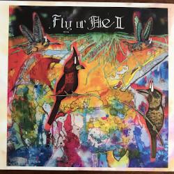 JAIMIE BRANCH – fly or die ii