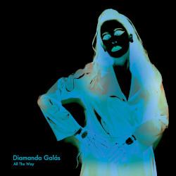 DIAMANDA GAL�S – all the way