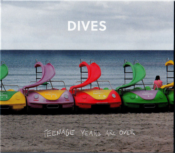 DIVES – teenage years are over