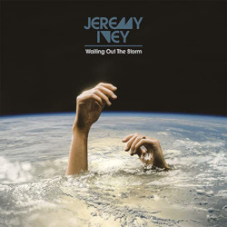 JEREMY IVEY – waiting out the storm