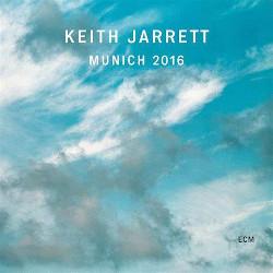 KEITH JARRET – munich 2016