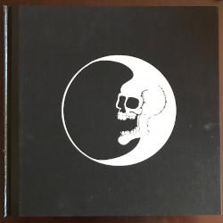 DEAD MOON – dead moon: the book
