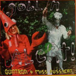 QUINTRON & MISS PUSSYCAT – goblin alert
