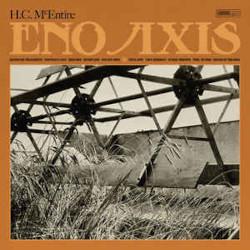 H. C. MCENTIRE – eno axis